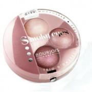 Bourjois Smokey Eyes сенки за очи цвят 05 Rosé Vintage 4,5 гр.
