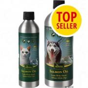 Hunter olio di salmone - 500 ml