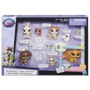 Littlest Pet Shop Pets set de joaca cu figurine B9754 The sweet sort
