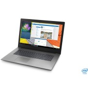 "Lenovo Ideapad 330 (17) Intel Core i7-8750H (6C, 2.2 / 4.1GHz, 9MB) Win10 Home 64 17.3"" FHD (1920x1080) IPS Anti-glare NVIDIA GeForce GTX 1050 4GB GDDR5 4GB Soldered + 4GB DIMM DDR4-2400 1TB 5400rpm + 128GB SSD M.2 PCIe NVMe"