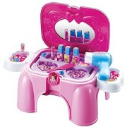 Berry Toys My First Portable Play and Carry Vanity Play Set