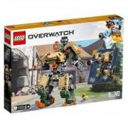 Конструктор Лего Overwatch - Bastion, LEGO Overwatch, 75974
