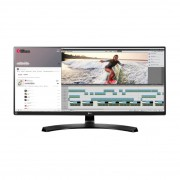 Lg 34um88, 3440 X 1440 Pixeles, Led, Ultrawide Quad Hd, Ah-ips, 3440 X 1440, 1000:1