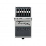 Boss GEB-7 Bass Graphic EQ Pedal