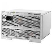 HPE Aruba 5400R 1100W PoE+ zl2 PSU