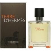 Hermes - Terre D'Hermes edt 100ml Teszter (férfi parfüm)
