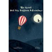 The Great Hot Air Balloon Adventure