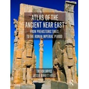 Atlas of the Ancient Near East. From Prehistoric Times to the Roman Imperial Period, Paperback/Jessie Birkett-Rees