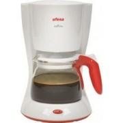 Cafetiera Ufesa CG7223 Activa 1000 W 1.25 L Alb