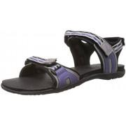 Puma Women's Nova Wn's Purple Basic Athletic and Outdoor Sandals - 6 UK/India (39 EU)
