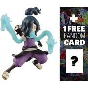 Orochi - Special: ~5.5' Yo-Kai Watch DX Figure + 1 FREE Yo-Kai Watch Trading Card Bundle (360011)