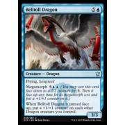 Magic the Gathering - Belltoll Dragon 046 264 - Dragons of Tarkir