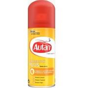 Sc Johnson Italy Srl Autan Protection Plus Spray 50 Ml