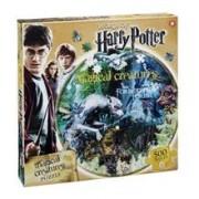 Puzzle Harry Potter Collectors 500