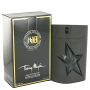 Thierry Mugler Angel Pure Leather Eau De Toilette Spray 3.3 oz / 97.59 mL Men's Fragrance 511260