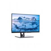 Monitor Touchscreen DELL P2418HT 23.8 inch 6 ms Black