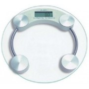 The Lng's Store LNG'S006 Weighing Scale(White)