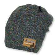 warme Wintermütze Jungenmütze Slouch Beanie - STERNTALER WINTER 4621504 -K2000
