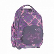 PULSE 2u1 Kids plaid butterfly - 120643