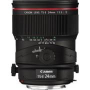 Canon TS-E 24mm F/3.5L II - Ottica Decentrabile - 4 ANNI DI GARANZIA