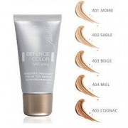 I.C.I.M. (BIONIKE) INTERNATION Defence Color Fdt Fl Mat 405