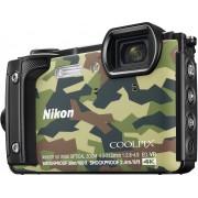 Nikon Coolpix W300 Etanche Camouflage