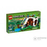 LEGO® Minecraft Baza de la Cascada 21134