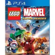 Joc consola Warner Bros LEGO Marvel Super Heroes PS4