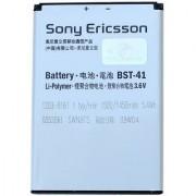 Sony Ericsson BST-41 BST41 battery FOR Xperia X10 X1 X2 X10i (1500mAh)