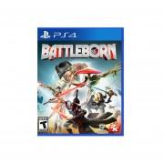 PS4 Juego Battleborn Para PlayStation 4