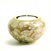 Etienne Opal Cloisonne Memory Light Urn (0.11 liter)