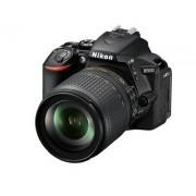 Nikon D5600 18-140mm F3.5-5.6 VR