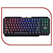 Клавиатура Redragon Usas 74674