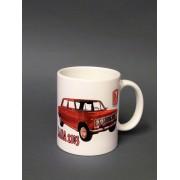 Lada pohár