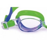 Shepa Plavecké brýle Kids Shepa 1122 (B19/5) One size zeleno-modrá