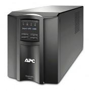 UPS APC Smartconnect, LCD, 230V, SMT line-interactive, 1500VA / 1000