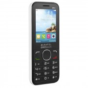 Alcatel 20.45X White