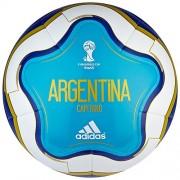 Argentina VB szurkolói adidas labda