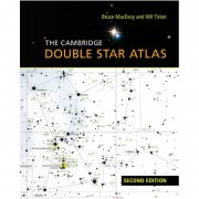 Cambridge University Press Livre Cambridge University Press The Cambridge Double Star Atlas