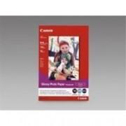 ORIGINAL Canon Carta Bianco GP-501 0775B003 carta fotografica, 10 x 15 cm, 210 g/m², 100 pagine, glossy