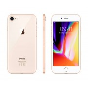 Apple iPhone 8 / 64GB - Guld