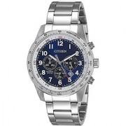 Citizen Analog Blue Dial Mens Watch-An8160-52L