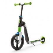 Scoot & Ride Highway Freak 2-en-1 Kickbike et Trottinette