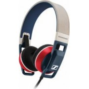 Casti Sennheiser Urbanite I Red Blue