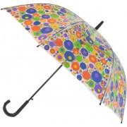 Blooming Brollies Doamnelor umbrella cu Clear CCSSP