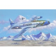 1 48 F-80C Shooting Star fighter 1 48