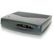 Cisco 1721-ADSL 10/100 BaseT Modular ADSL Router