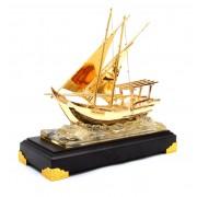 Macheta Golden Ship 24 karate