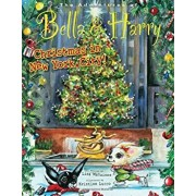 Christmas in New York City!: Adventures of Bella & Harry, Hardcover/Lisa Manzione