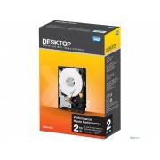 Western Digital Disco Duro Interno WD Black Performance 3.5'' 2 TB 7200 Rpm 64MB 6Gb/s EMEA Green